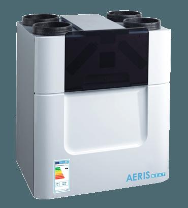 AERIS 450 naklejka